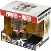 "Jarra de cerveza ""Power Beer"" - Foto 3"