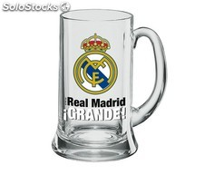 Jarra XXL Real Madrid 1 litro