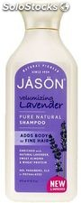 Jason Lavender Volume Shampoo 473ml