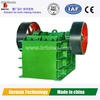 Jaw crusher to make roofing tiles