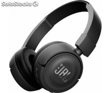 Jbl T450 bt negro auriculares bluetooth PMY02-94023