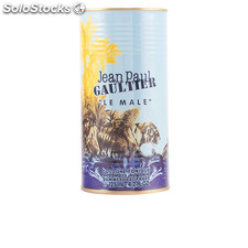 Jean Paul Gaultier le male summer 15 edt zerstäuber 125 ml