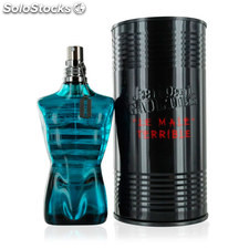 Jean Paul Gaultier - le male terrible edt vapo 125 ml