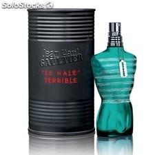 Jean Paul Gaultier - le male terrible edt vapo 75 ml