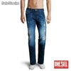 Jeans diesel homme en destockage chez footloose