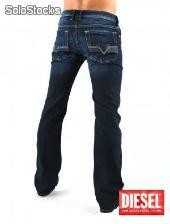 Jeans Diesel homme - ZATINY 8FC
