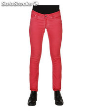 jeans donna carrera jeans rosso (38978)