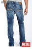 Jeans homme Diesel - Zatiny 8CO