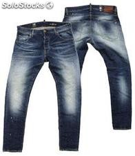 Jeans homme Reign wudy DENIM117ZH
