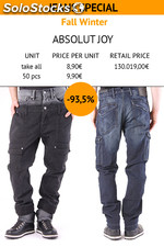Jeans Man Special Fall/Winter