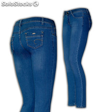 Jeans Mujer Ref. 272