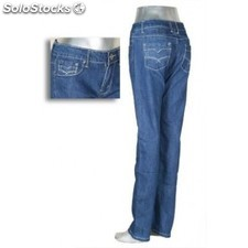 Jeans Mulher Ref. 038