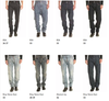Jeans/Pants Ma, Fall/Wint. spring/summer, Einstein - Zdjęcie 3