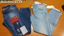 Jeans puor homme made italie