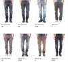 Jeans Uomo Special Small sizes Autunno/Inverno - Foto 5