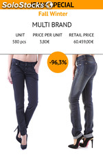 Jeans/Women Pants, Fall/Winter ;Einstein Group;