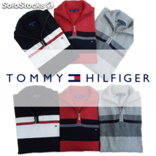 Jersey caballero Tommy Hilfiger