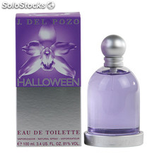 Jesus Del Pozo - halloween edt vapo 100 ml