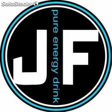 Jf pure energy drink ™