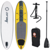 Jilong Tabla de paddle surf SUP Zray X-1 297x76x15 cm