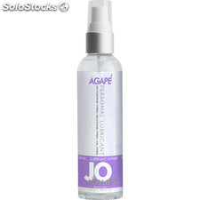 Jo for women lubricante agape 120 ml - jo - agape - 796494400708 - 3100004583