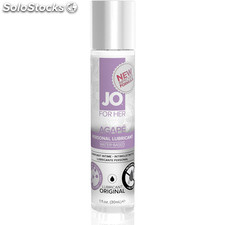 Jo for women lubricante agape 30 ml - jo - agape - 796494410417 - 3100004976