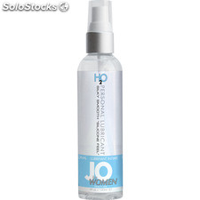 Jo for women lubricante base de agua 120 ml - jo - H2O - 796494400678 -