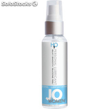 Jo for women lubricante base de agua 60 ml - jo - H2O - 796494400685 -