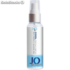 Jo for women lubricante H20 efecto frio 60 ml - jo - H2O - 796494403532 -