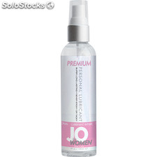 Jo for women lubricante premium 120 ml - jo - for women - 796494400647 -