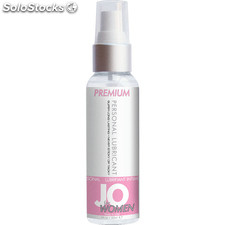 Jo for women lubricante premium 60 ml - jo - for women - 796494400654 -