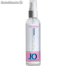 Jo for women lubricante premium efecto frio 120 ml - jo - for women -