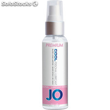 Jo for women lubricante premium efecto frio 60 ml