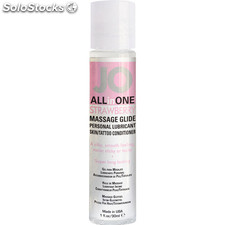 Jo todo en uno aceite fresa 30 ml - jo - all-in-one - 796494104385 - 3100004772
