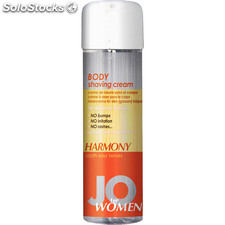 Jo women crema depilatoria harmony 240 ml - jo - shaving - 796494401835 -