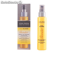 John Frieda SHEER BLONDE spray aclarante controlado rubios 100 ml