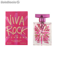 John Richmond - VIVA ROCK edt vaporizador 100 ml