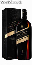 Johnnie walker double black 40% vol