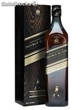 Johnnie walker double black 70cl / 40%