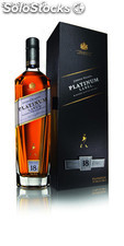 Johnnie walker et platinum 40% vol