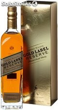 Johnnie walker gold label reserve 70cl / 40%