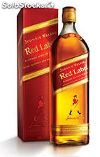Johnnie walker red label 70cl / 40%