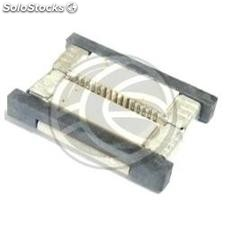 Joint compact monochrome LED strip 8 mm (VF54)
