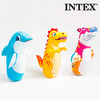 Jouet Gonflable Culbuto Animaux Intex - Photo 4