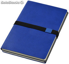 Journalbooks Libreta Doppio
