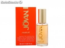 Jovan Musk Oil 26 ml EDP lub EDT do wyboru