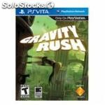 Juaego PS4 - gravity rush remastered