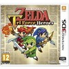 Juego 3DS - the legend of