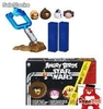 Juego Angry Birds Star Wars