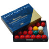 Juego bolas Snooker aramith Tournament 52.4mm